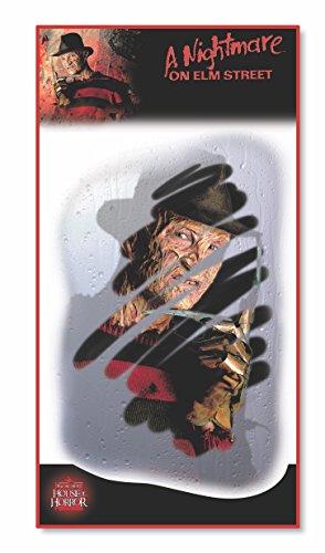 Rubies 7312 - Freddy Fensterbild 40 x 30 cm