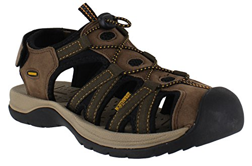 northwest-california-lightweight-adventure-walking-hiking-trail-sandals-uk-7-brown