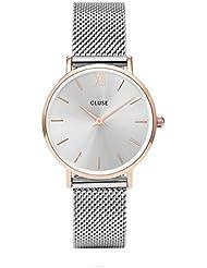 Cluse Montre Femme CL30025