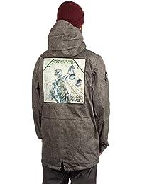 Amazon.es: Chaquetas Snow Hombre - Sessions: Ropa