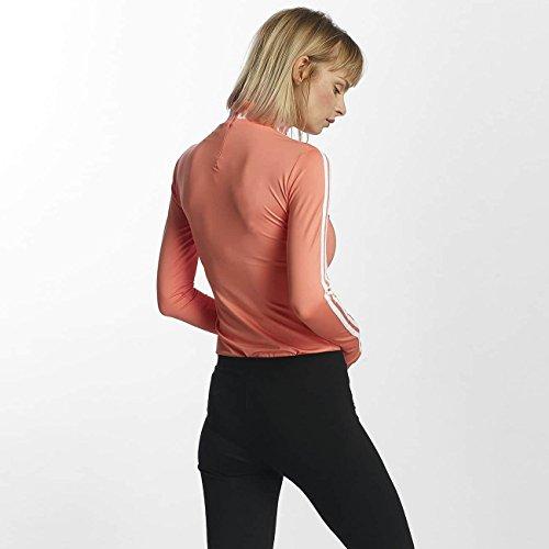 adidas Femme Hauts/Topssans Manche Body Orange