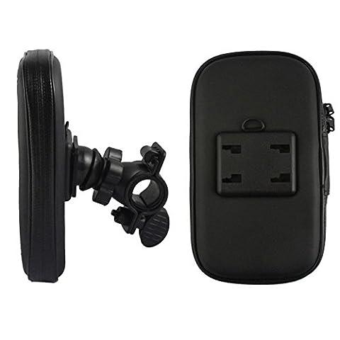 BoldGare(TM) 2017Universal V¨¦hicules portables d'ext¨¦rieur ¨¦tanche Moto V¨¦lo T¨¦l¨¦phone mobile Navigation GPS Case Holder Support Rack
