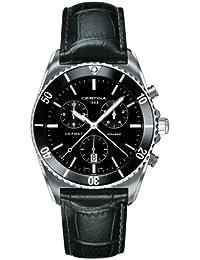Certina Herren-Armbanduhr XL Chronograph Quarz Leder C014.417.16.051.00