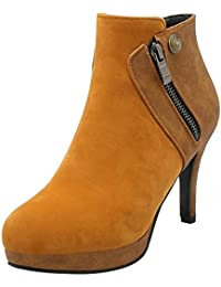 76fe84db7f5 Amazon.co.uk: Yellow - Clogs & Mules / Women's Shoes: Shoes & Bags