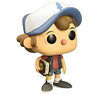 Funko Pop Dipper Pines (Gravity Falls 240) Funko Pop Disney