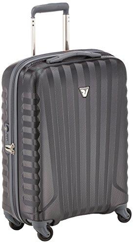 roncato-zip-super-light-4-rollen-kabinentrolley-55-cm-grigio-nero