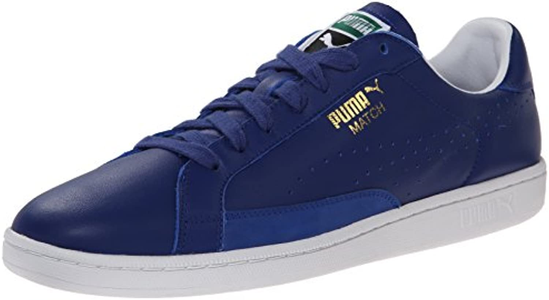 Mr.   Ms. Puma Partita 74 Lace-up Moda scarpe scarpe scarpe da ginnastica Flagship store Qualità e quantità garantite Consigliato oggi | On Line  56866b