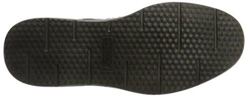 Waldläufer - Hadrian, Scarpe basse Uomo Mehrfarbig (jeans grau)