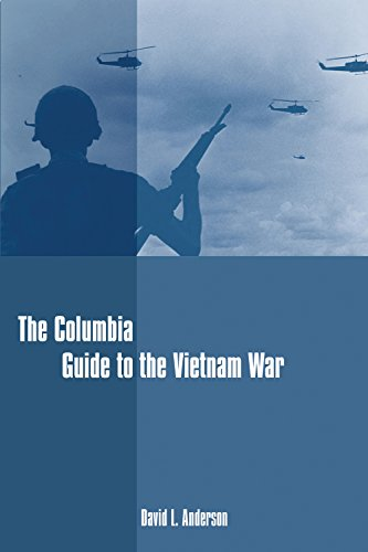 The Columbia Guide to the Vietnam War (Columbia Guides to American History and Cultures) (English Edition)