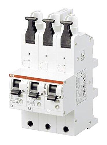 Preisvergleich Produktbild ABB Hauptsicherungsautomat SHU S751/3-E50