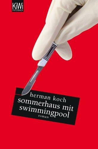 KiWi-Paperback Sommerhaus mit Swimmingpool: Roman