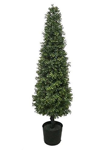 Best Künstlicher Buchsbaum im Topf (Home-observatorium)