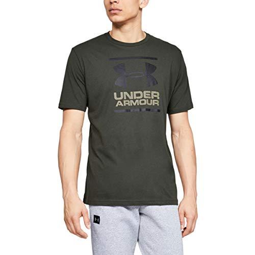 Under Armour UA Gl Foundation SS  T-Shirt Homm