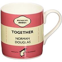 Mug - Together - Norman Douglas. Pink: Penguin Merchandise