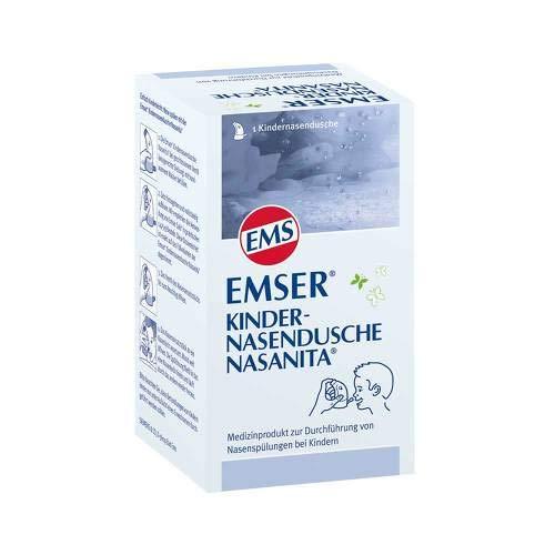 Emser Nasanita Kindernasendusche - 1 Stück