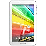 "ARCHOS - Tablette tactile Archos 70 Platinum 7"" (16 Go, Bluetooth/Wi-Fi, Android 5.0 Lollipop, Blanc)"