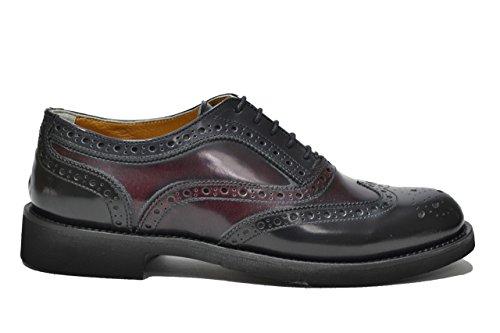 Melluso Francesine scarpe donna nero K20033S 40