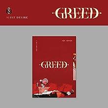 1st Desire (Greed) (S Version)
