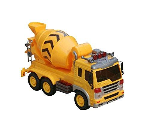 Rühr- LKW-Modell Auto-Modell Auto-Spielzeug (9\'\'*3\'\'*4.7\'\')