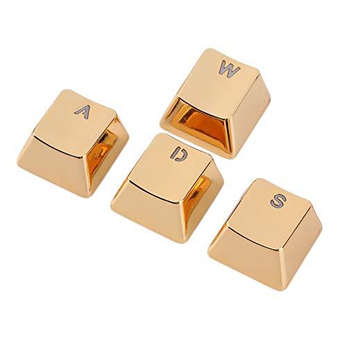 W A S D Mechanische Gaming Keycap 4 Key Caps Keyset für Gamer Gaming Keyboards