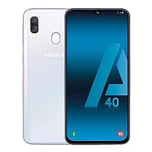 Samsung Galaxy A40 Dual SIM 64GB 4GB RAM SM-A405FN: Amazon