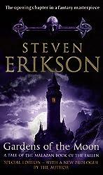 Gardens Of The Moon: Volume 2 (The Malazan Book Of The Fallen 1)