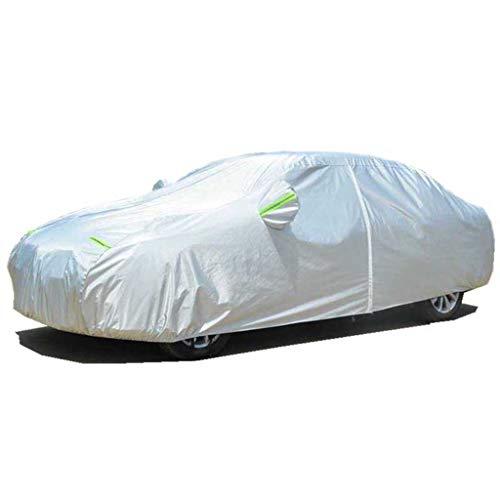 Preisvergleich Produktbild XUEYAN Honda 7 Sieben Generation / 8 Acht Generation / 9 Neun Generation Accord Autokleidung Autoabdeckung Vier Jahreszeiten Spezialabdeckung Autotuch Isolierung Sonnenschutz Regen