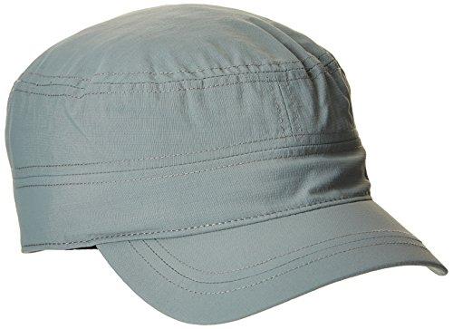 The North Face Damen Kappe W'S Horizon Military Hat, sedona sage grey, One size, 0888654454079