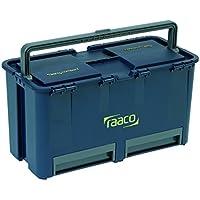 KAYSER GmbH A/S 117180 Cassetta porta attrezzi 30kg 475x240x250mm Compact27 - 1941026