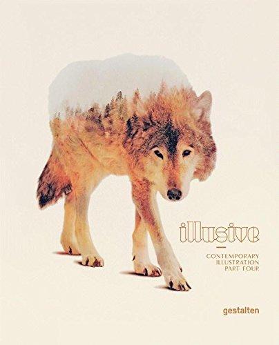 Illusive 4: Contemporary Illustrations