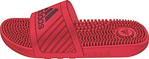 adidas Herren Voloossage Zehentrenner Rojo (Rojray / Granat / Granat) tUXi9c8b