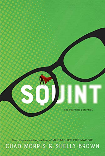 Squint (English Edition)