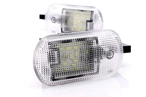 LED Handschuhfach Beleuchtung Innenraum Plug&Play Module