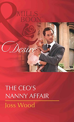The CEO's Nanny Affair