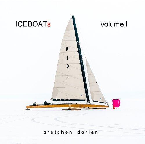 ICEBOATs volume l by g r e t c h e n d o r i a n (2014-08-02)