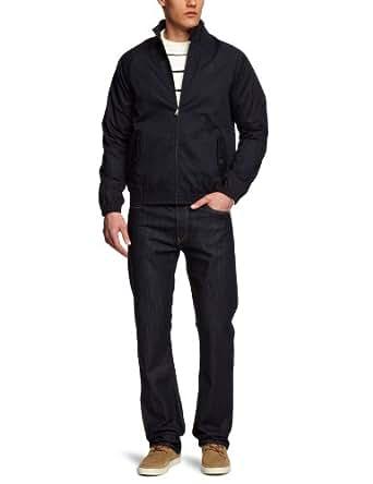 Henri Lloyd Men's Kelson Long Sleeve Jacket, Blue (Navy), X-Large