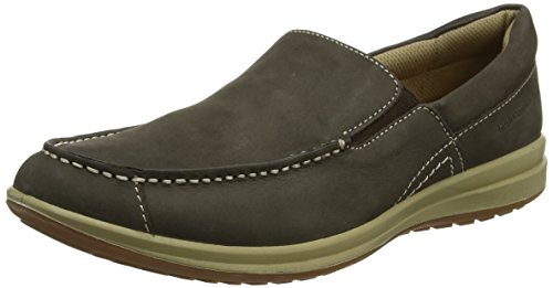 Hush Puppies Runner Slip On