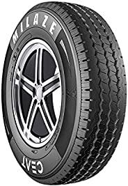 Ceat 103921 Milaze LT 215/75 R15 115S/113S Tube Type SUV Tyre for Tempo Traveller
