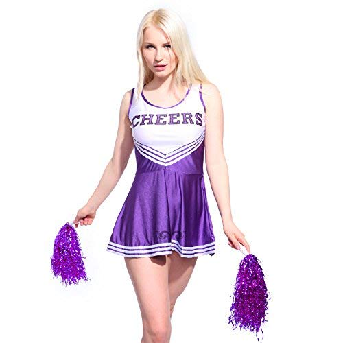- Cheerleader Kostüme Für Mädchen