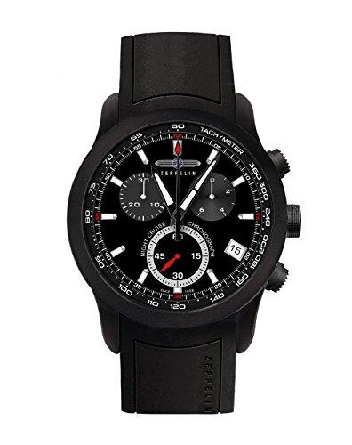 Reloj Zeppelin para Unisex 72902