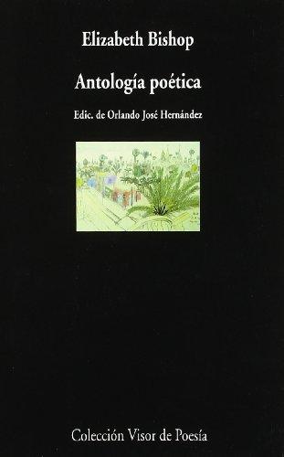 Antología poética por Elizabeth Bishop