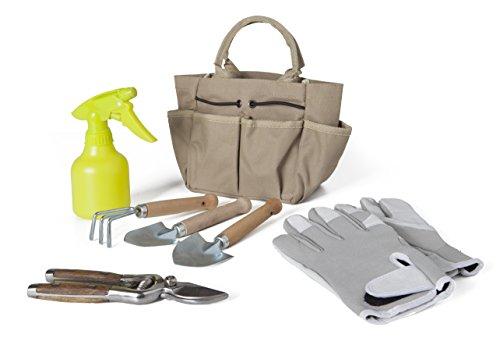 Catral 75070004 - Kit de herramientas de jardinería en...