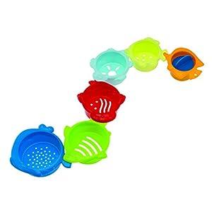 Chicco 00007513000000 Juguete para baño y Pegatina - Juguetes para baño y Pegatinas (Bath Toy, Multi)