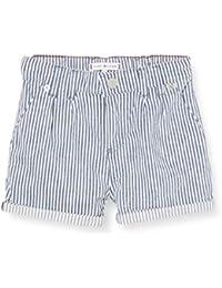 Tommy Hilfiger HR Stripe Short Niñas
