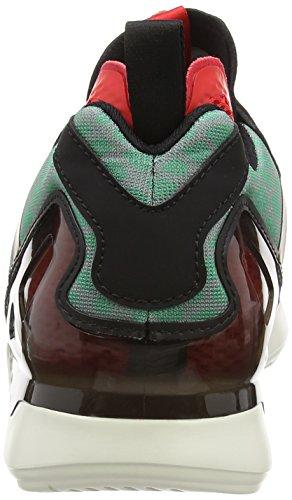 8000 Ardesia Spinta Pantofole Uomo st Nero Zx Pomodoro F15 st Nebbia F15 Adidas Core Cq1Y5xw