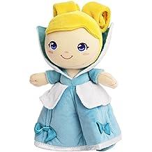Trudi - Celeste, muñeca de peluche (64251)
