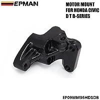 Per 1996–2000Honda Civic B16B17B18motore Swap Post Mount D a B-Series mt solo epman ep09mm96hd1db