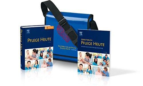 Pflege Heute Tasche - Set