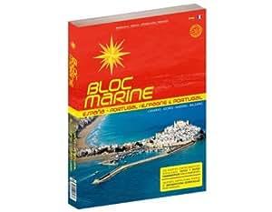 BLOC MARINE - Bloc Marine Espagne Portugal 2014