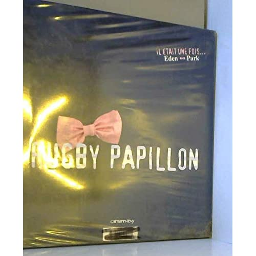 Rugby papillon